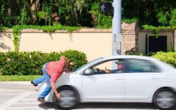 featured pedestrian accident